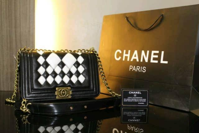 Сумки Chanel Шанель 2017 79 фото: boy, сколько стоит