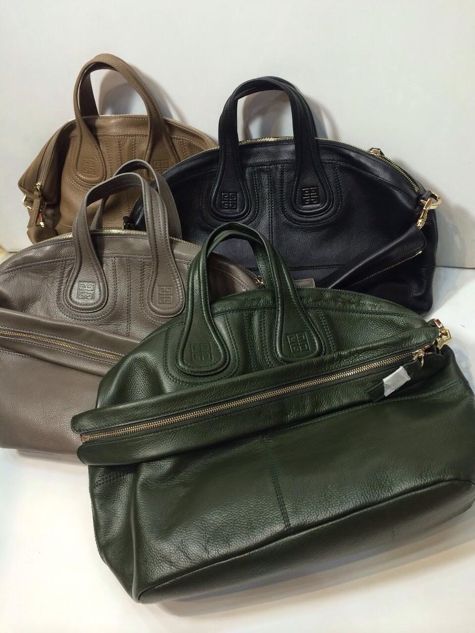a3b0522e7762ad Givenchy Nightingale Premium Original Leather Bag IDR 4,000,000 ...